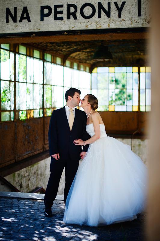 zdjęcia ze ślubu wałbrzych