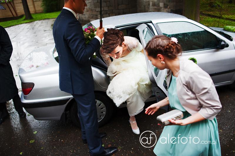 ząbkowice śląskie ślub