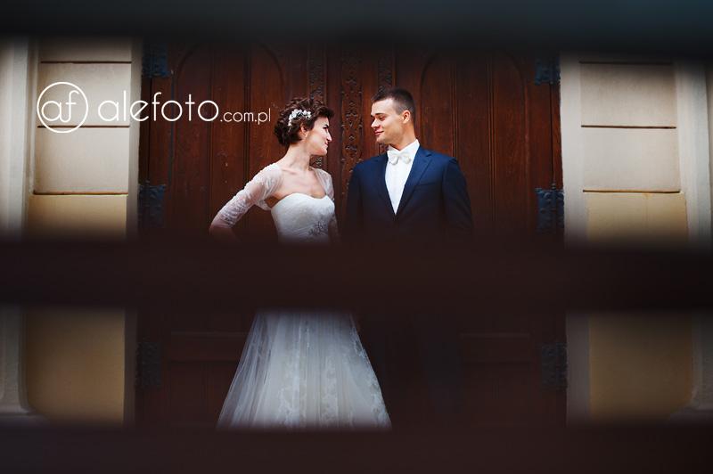 plenerowo ślubnie