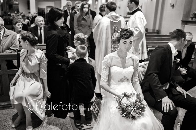 zjawiskowe zdjęcia ślubne