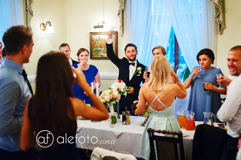 reportaż ślubny hotrel bugatti