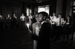 fotograf ślubny Wrocław – ślub Moniki i Krzyśka | wesele w Hotelu Bugatti