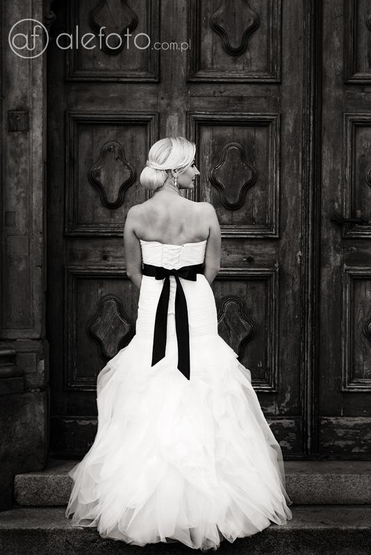 suknia na slub