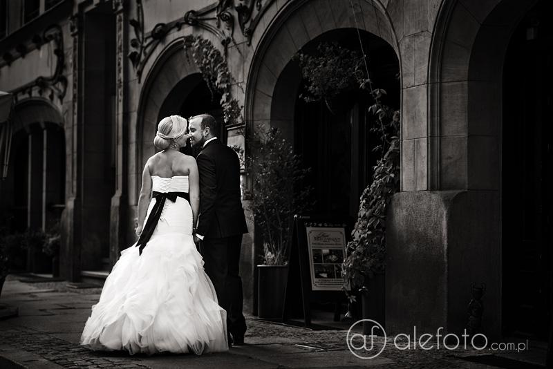najciekawsze zdjęcia ślubne wrocław