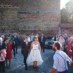 Reportaż ślubny Anety i Tomka | fotograf ślubny Święta Katarzyna