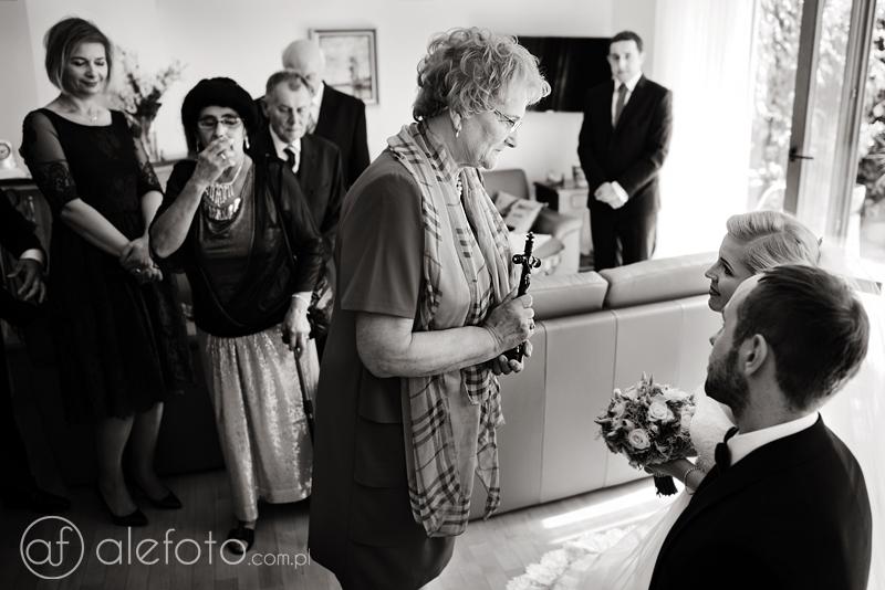 natiralne zdjęcia ślubne