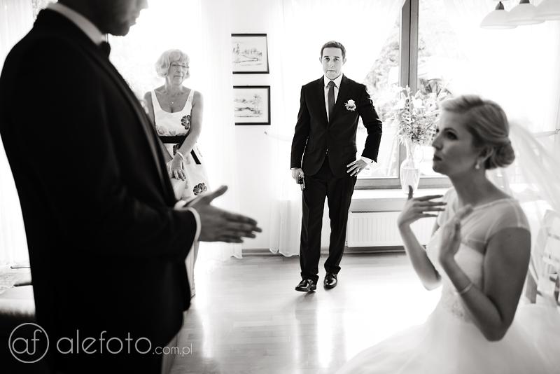 swiadek ślubny