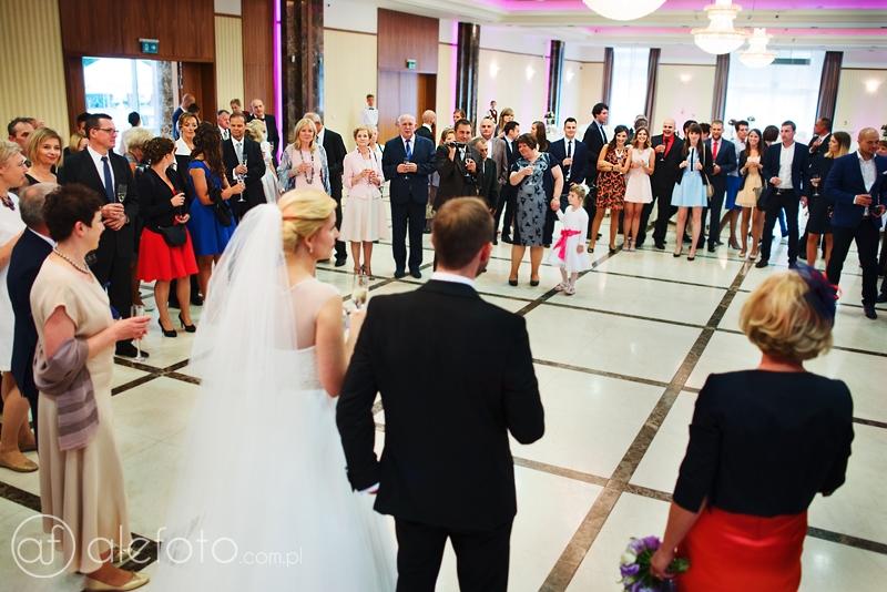 haston hotel wrocław wesele