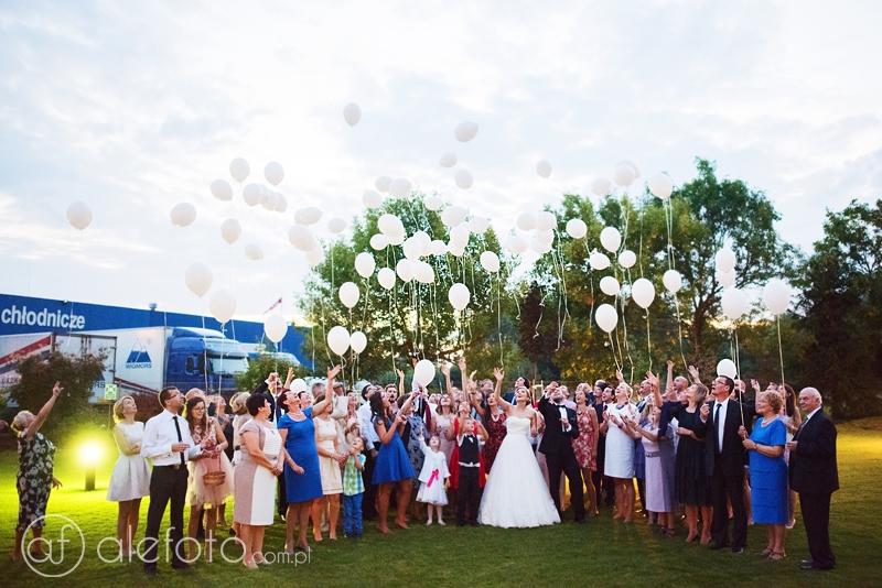balony zdjęcia