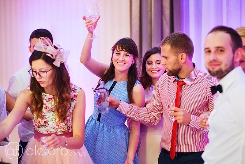 wesołe wesele
