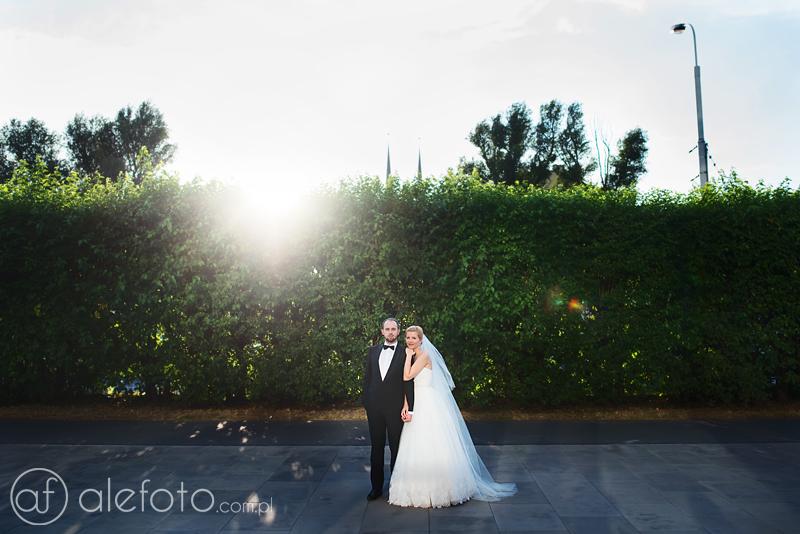 Dorota i Siergiej plener ślubny zdjęcia