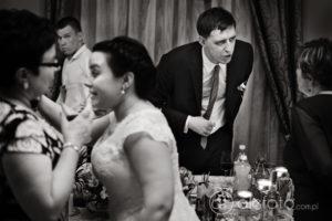 ślub Pauliny i Wojtka