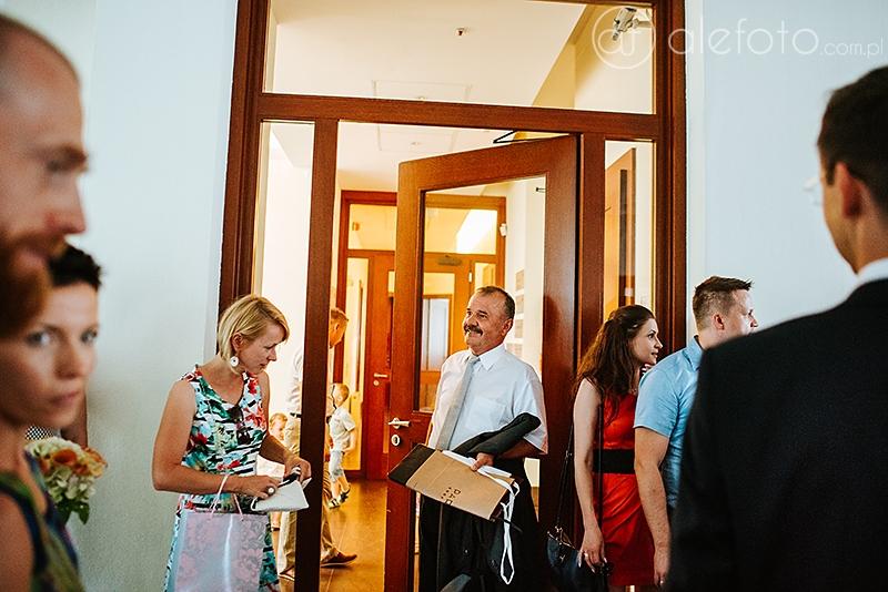 ślub cywilny wrocław zdjęcia