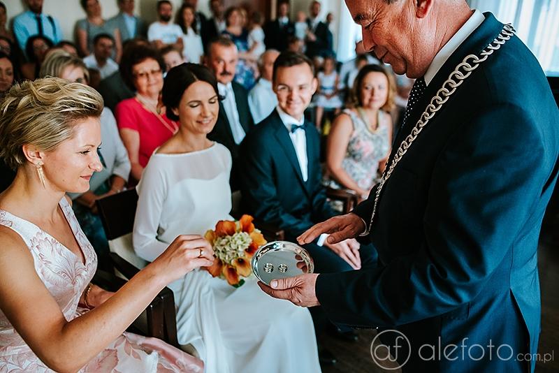 Fotograf ślubny na slub cywilny