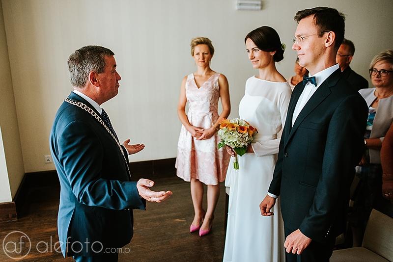 fotoreporter na ślub