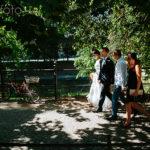 Monika i Bartek | zdjęcia ze ślubu cywilnego we Wrocławiu