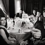 Justyna i Rich | zdjęcia ślubne Legnica