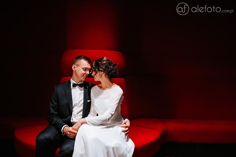 plener ślubny narodowe forum muzyki