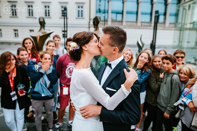 najlepsze zdjęcia ślubne wrocław