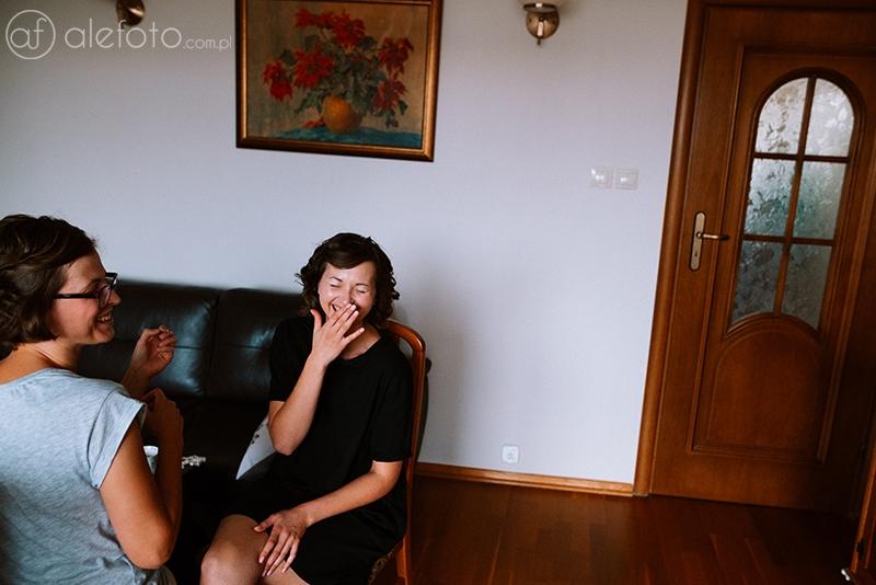 Martyna i Marek | fotograf ślubny Lubin