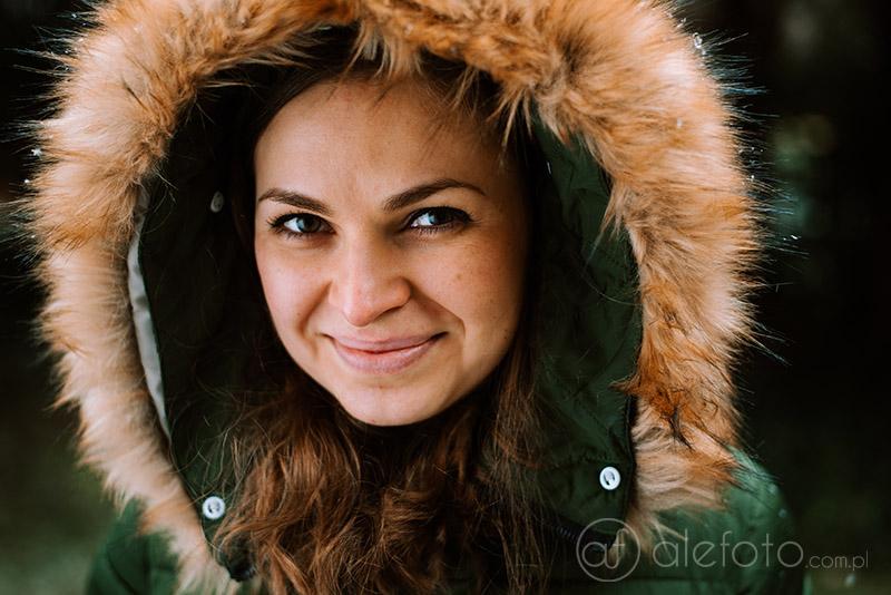 zdjęcia portretowe