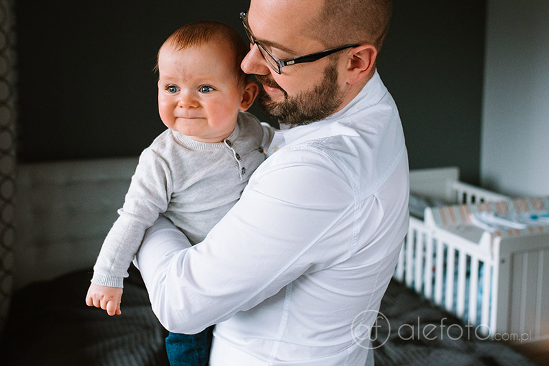 ojciec i syn zdjęcia