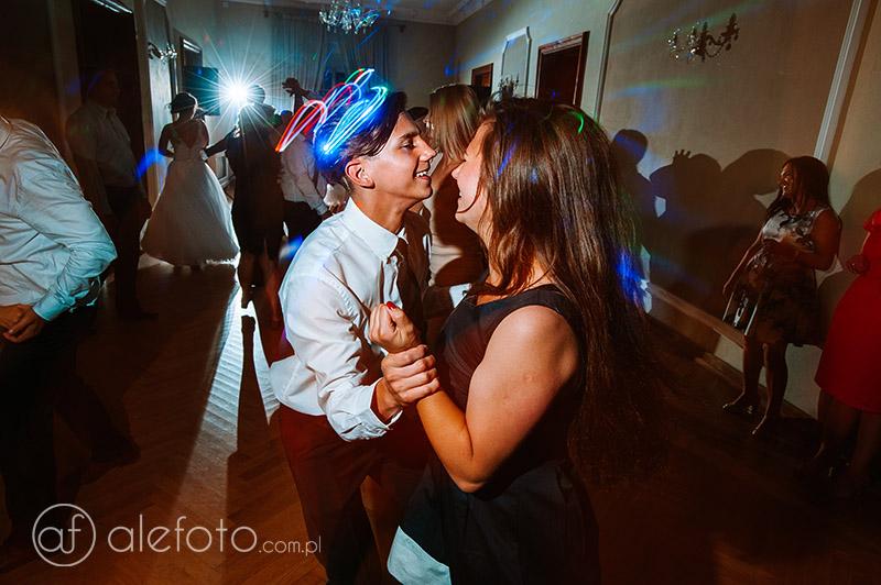 fotograf ślubny konary