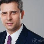 Portrety biznesowe Wrocław | zdjęcia szkoleniowca