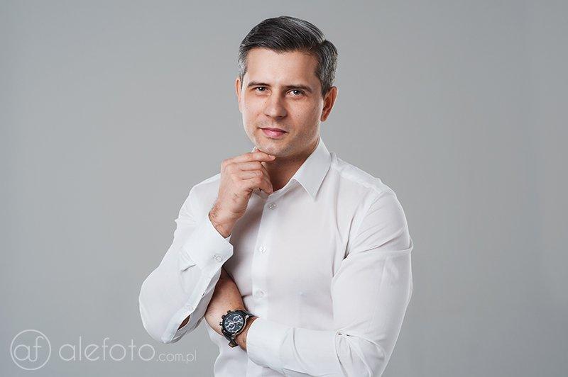 portrety szkoleniowca